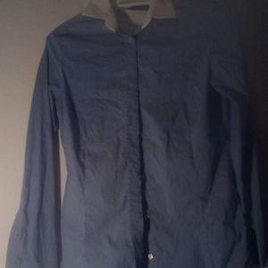 Zara women's blouse